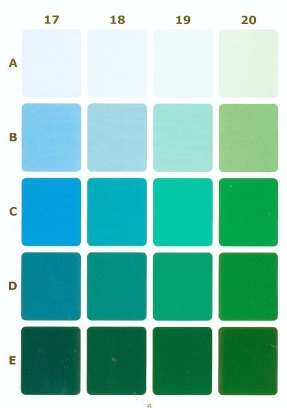 hom opathie und farben zur wahl des richtigen hom opathischen mittels 10. Black Bedroom Furniture Sets. Home Design Ideas