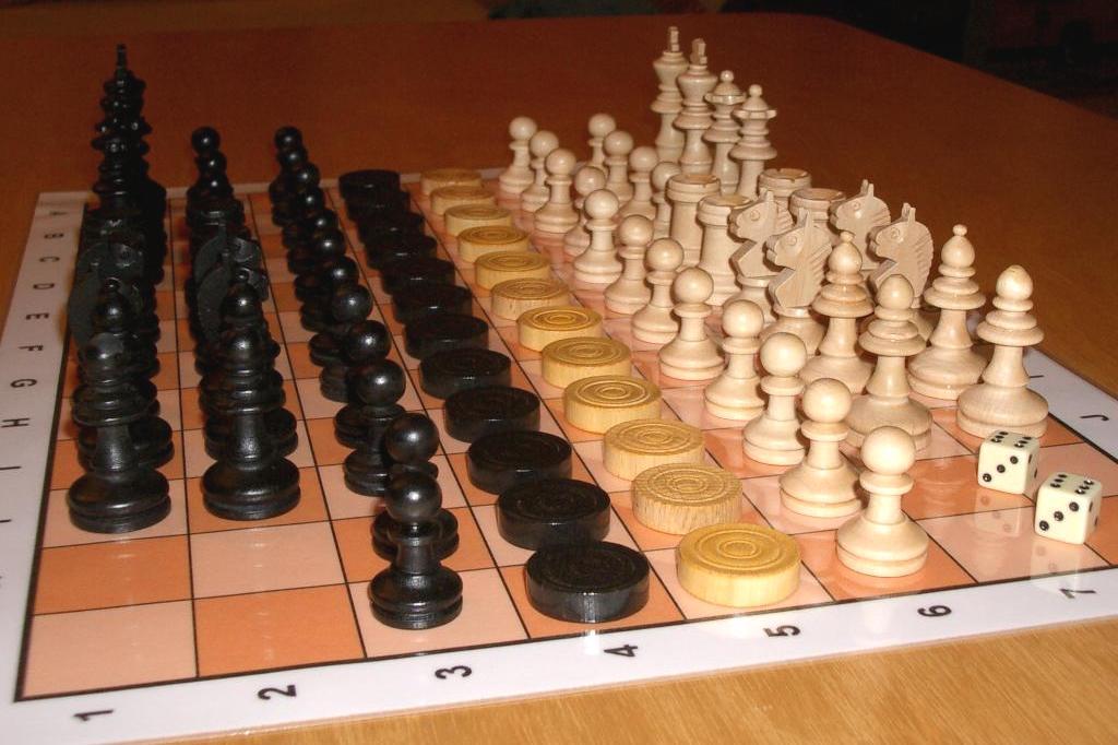 schach com