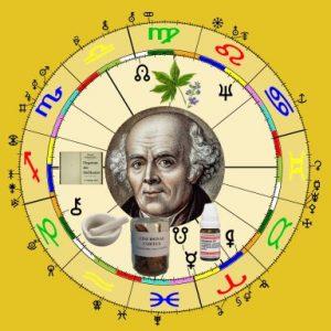 Buch Homöopathie und Astrologie - Andreas Bunkahle