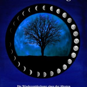 Buch Mond-Astrologie Band 2 astro-logisch-andreas-bunkahle