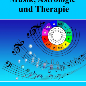 Buch Musik, Astrologie und Therapie Band 1- Andreas Bunkahle