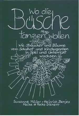 Buch Benjes_Wo_die_Buesche_tanzen_wollen bunkahle.com