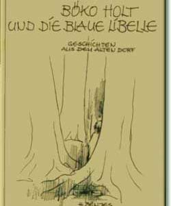 Buch Boeko_Holt_Blaue_Libelle bunkahle.com