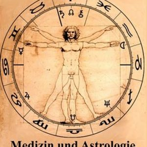 Buch Medizin und Astrologie 2.Auflage Andreas Bunkahle