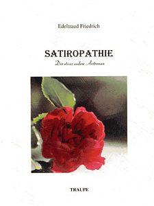Buch Friedrich-Satiropathie Homöopathie bunkahle.com