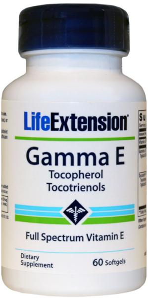 Vitamine Gamma_E bunkahle.com