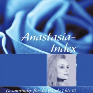 Buch Anastasia-Index Bunkahle
