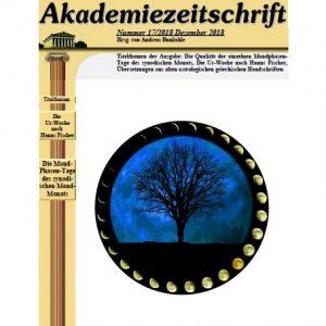 Zeitschrift Akademiezeitschrift Nr_17_2018_gr Bunkahle.com
