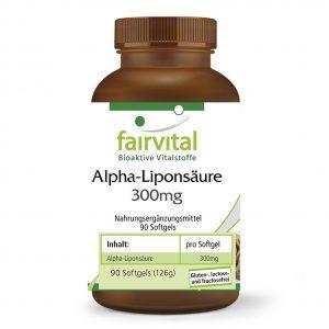 Vitamine alpha-liponsaeure bunkahle.com