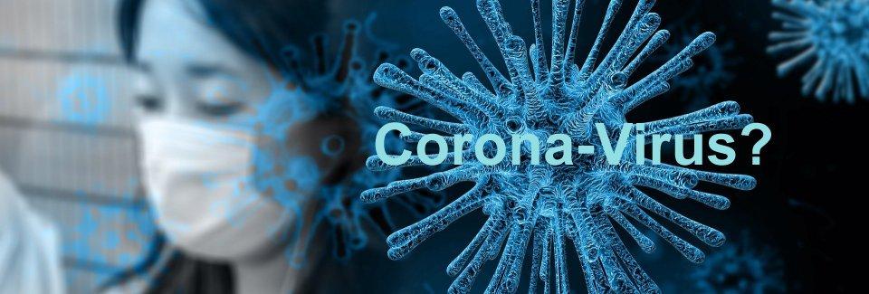 Virus Coronavirus Bunkahle