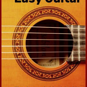 Buch Junge Easy Guitar Bunkahle